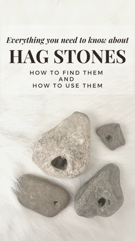 Everything you need to know about hag stones